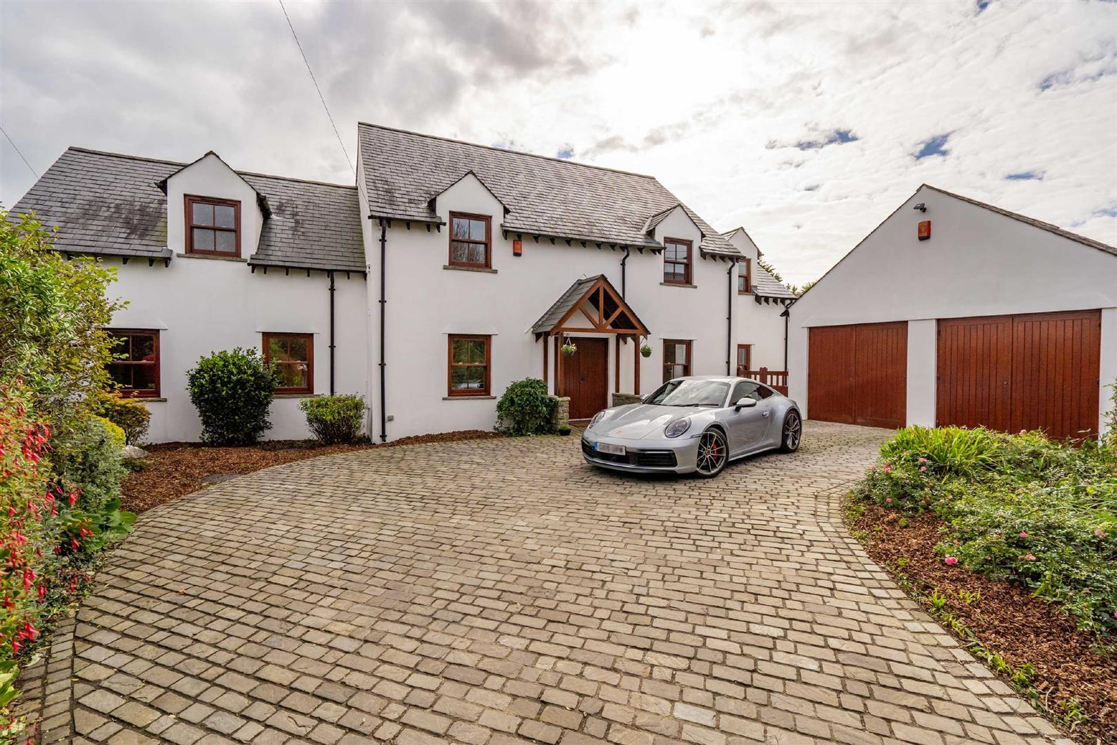 Overton Lane, Overton Port Eynon, Swansea